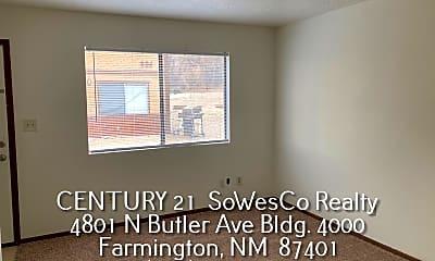 Building, 826 Vine Ave, 1