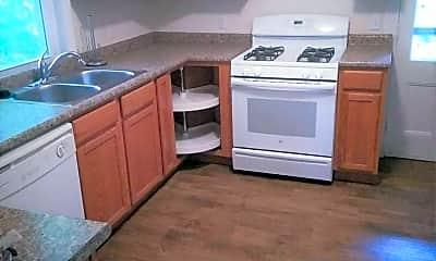 Kitchen, 108 Hudson St, 1