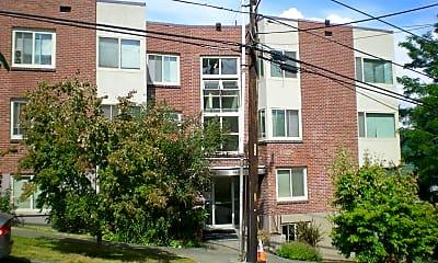 Building, 2500 E Denny Way, 0