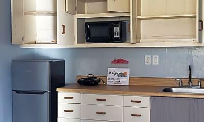Kitchen, 7534 N 36th Ave (rear unit), 0