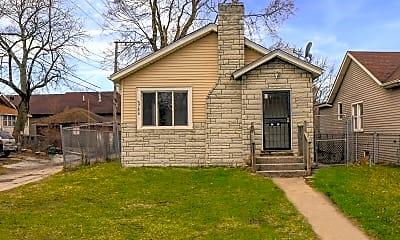 Building, 3780 Monroe St, 0