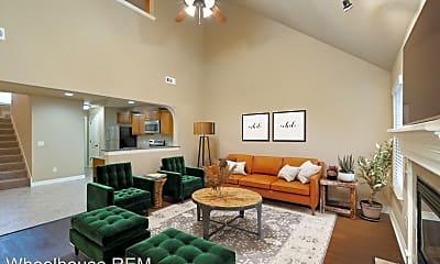 Living Room, 2400 S 15th Pl, 0