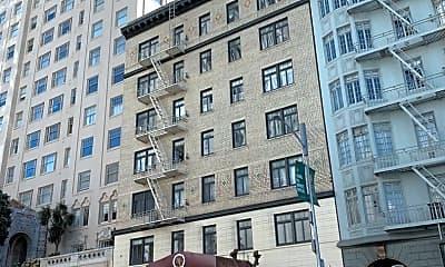Building, 1233 California St, 0