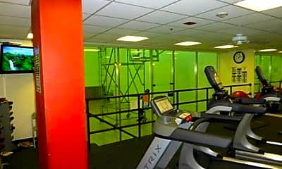 Fitness Weight Room, 40 N Interstate Hwy 35, 2
