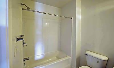 Bathroom, Imani Mews, 2