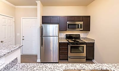 Kitchen, 1122 Chateau Crossing Dr, 1
