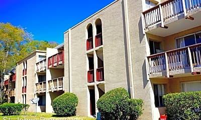 Building, Avalon Hill, 2