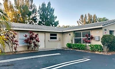 Building, 3502 Riverside Dr 3, 0