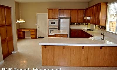 Kitchen, 1633 Albatross Way, 1