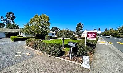 Community Signage, 4865 Sonoma Hwy, 0
