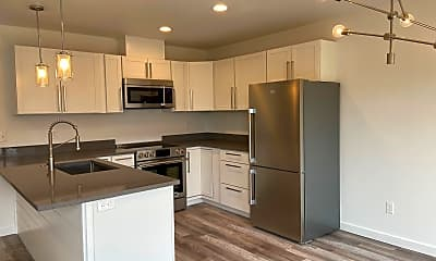 Kitchen, 2617 E 14th St, 1