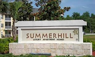 Summerhill At Titusville, 0