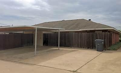 Building, 9503 Panther Way, 1