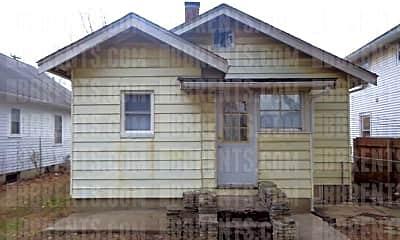 Building, 3018 Tytus Ave, 1