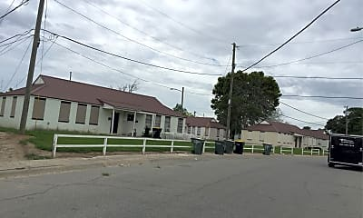 Clearview Apartment Homes, 0