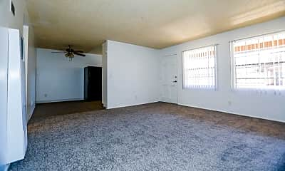 Living Room, 7546 Parkway Dr, 1