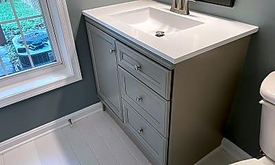 Bathroom, 22667 High Haven Terrace, 1