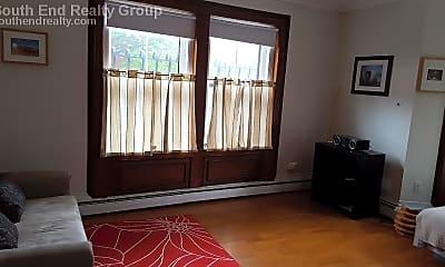 Bedroom, 184 W Canton St, 1