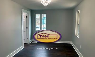 Bedroom, 1413 Terrace Ave, 2