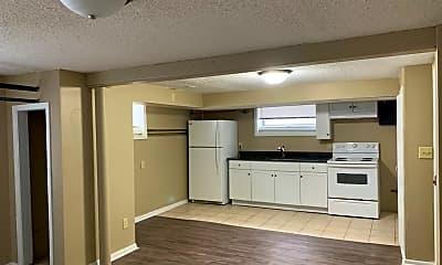 Kitchen, 893 Fry St, 2