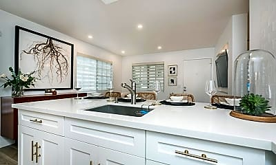 Kitchen, 767 Eastshore Terrace 219, 1