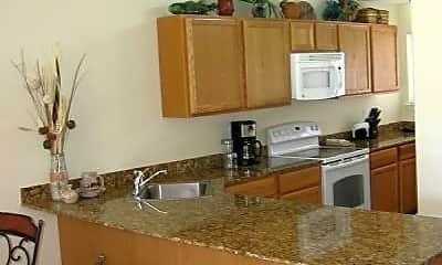 Kitchen, 1664 Beach Blvd, 1