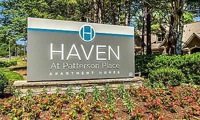 Haven at Patterson Place, 2