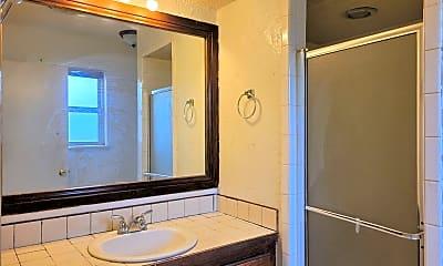 Bathroom, 4700 Clendon Way, 2