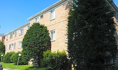 COLONIAL PINE APARTMENTS, 2