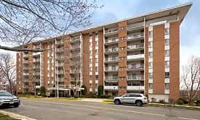 Building, 5250 Valley Forge Dr 801, 2