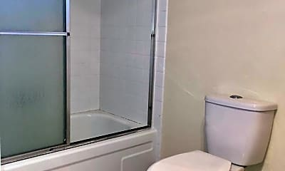Bathroom, 4502 NE Hancock St, 2