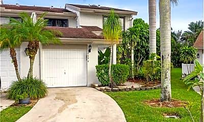 Building, 6696 Canary Palm Cir, 0