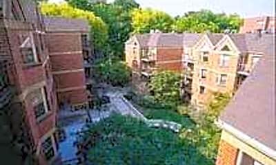 University Park, 0