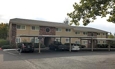 Cornell Manor Apartments, 0