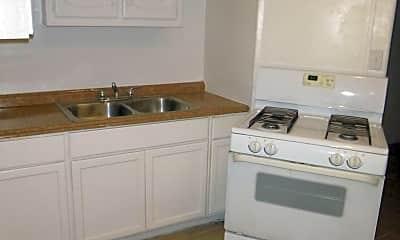 Kitchen, 19 W President St, 1