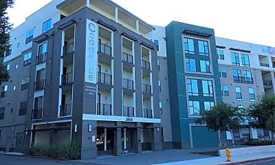 Cadence Apartments, 1