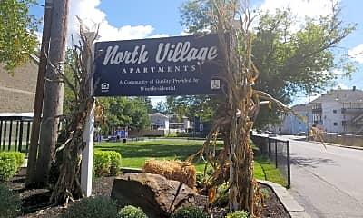 North Village, 1