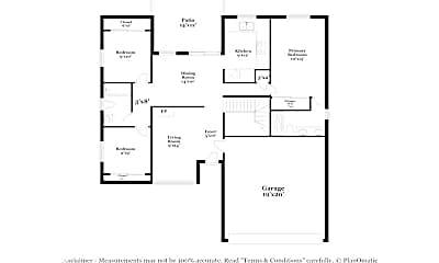 Building, 1650 Leyburn Dr, 1