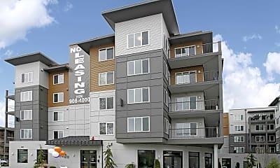 Shangri La Apartment Homes, 0
