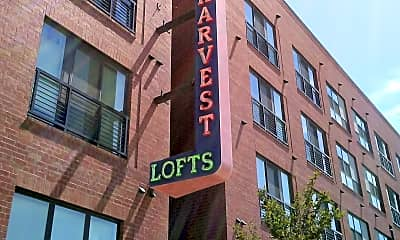 HARVEST LOFTS, 1