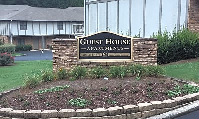 Guest House Apartments, 1