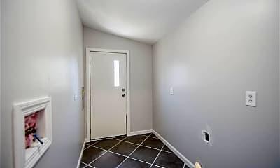 Bedroom, 601 Portland Ave, 2