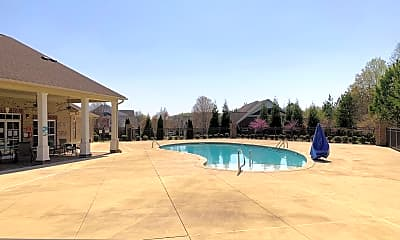 Pool, 401 Fortress Ct, 2