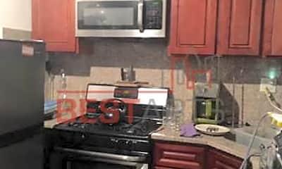 Kitchen, 321 E 14th St, 2