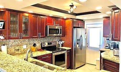Kitchen, 2940 N Course Dr 712, 1