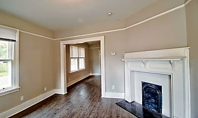 Bedroom, 107 Ellis St, 0