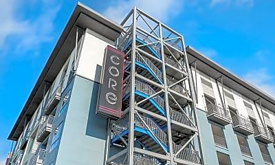 Building, Core, 2