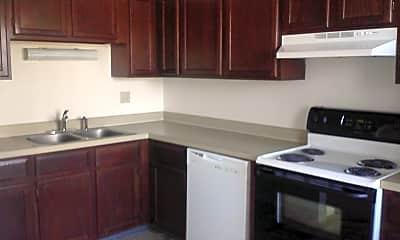 Kitchen, 4725 E 13th St, 1