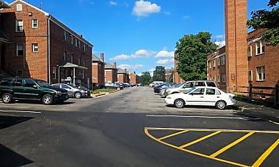 Oxon Run Manor, 2