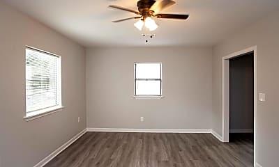 Bedroom, 550 Bivens road east, 1